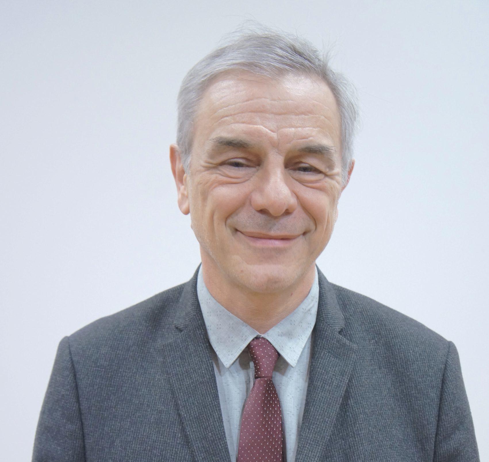 Pr Frédéric PATAT