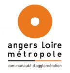 logo angers metropole