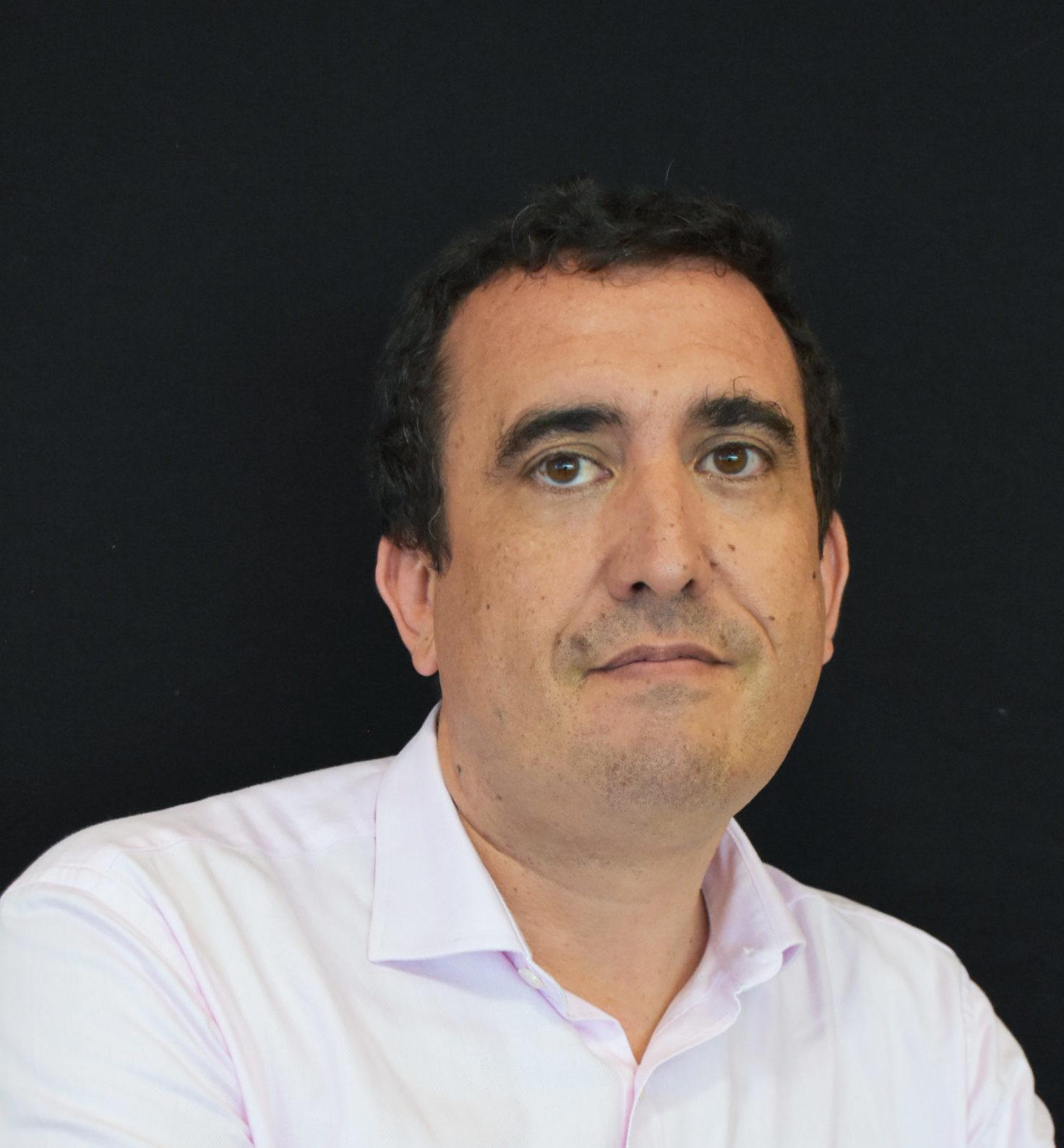 Karim Asehnoune